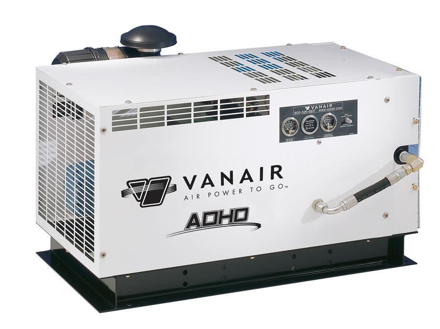 Air Compressor | Industriel Dynamik